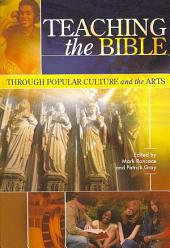 Teaching the Bible Through Popular Culture and the Arts