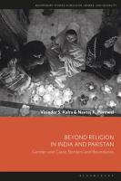 Beyond Religion in India and Pakistan PDF