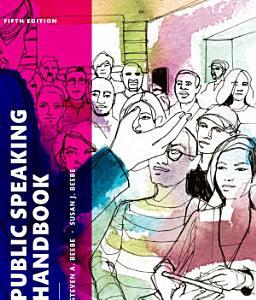 Public Speaking Handbook Book