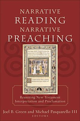 Narrative Reading  Narrative Preaching PDF