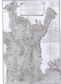 Naval Documents of the American Revolution