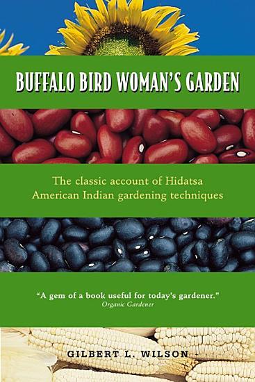 Buffalo Bird Woman s Garden PDF