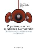 Populismus in der modernen Demokratie PDF