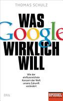 Was Google wirklich will PDF