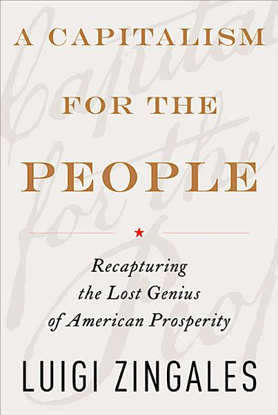 Download A Capitalism for the People Book