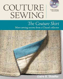 Couture Sewing  the Couture Skirt PDF