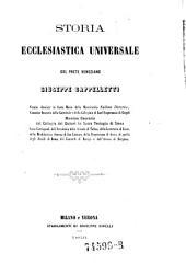 Storia Ecclesiastica Universale