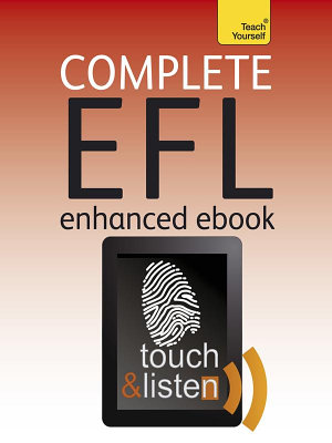 Complete English as a Foreign Language  Teach Yourself Audio eBook  Kindle Enhanced Edition  PDF