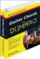Guitar Chords for Dummies PDF