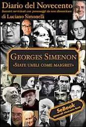 Georges Simenon. Diario del Novecento