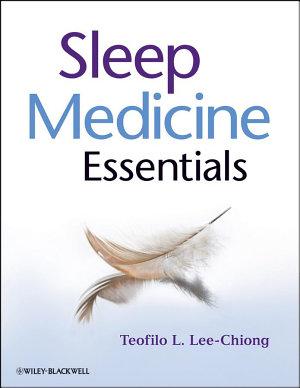 Sleep Medicine Essentials PDF