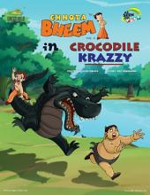 Vol. 5 Crocodile Crazzy