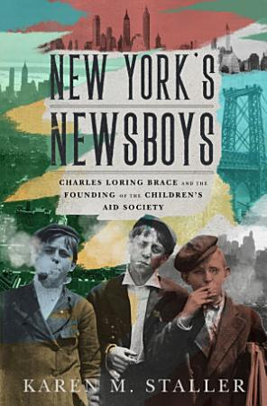 New York s Newsboys PDF