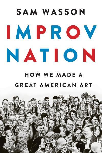 Download Improv Nation Book