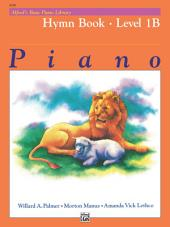 Alfred's Basic Piano Library - Hymn 1A: Learn to Play with this Esteemed Piano Method