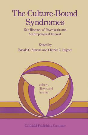 The Culture Bound Syndromes PDF