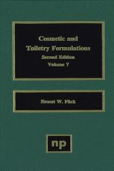 Cosmetic and Toiletry Formulations PDF