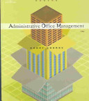 Administrative Office Management  Short Course PDF