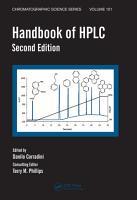 Handbook of HPLC PDF