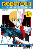 Robotech Archives: Masters