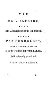Oeuvres complètes de Condorcet: Volume6