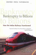 Bankruptcy to Billions