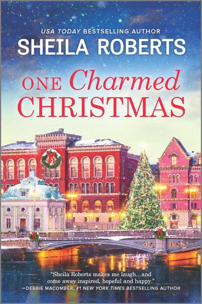 Download One Charmed Christmas Book