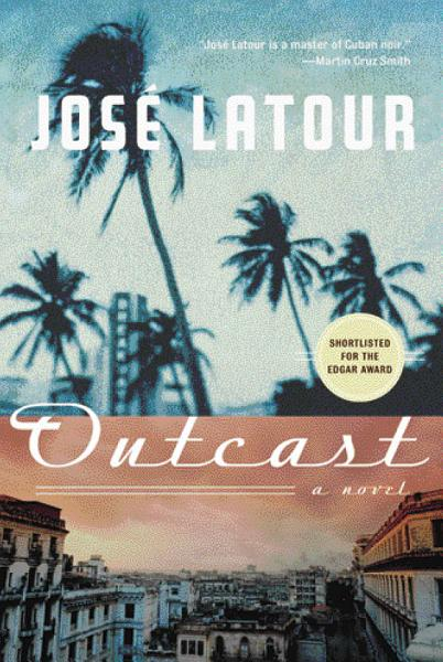 Download Outcast Book