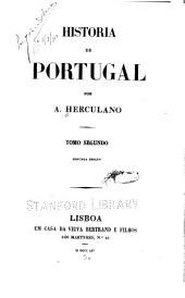 Historia de Portugal: Volume 2