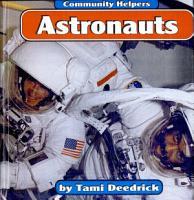 Astronauts PDF