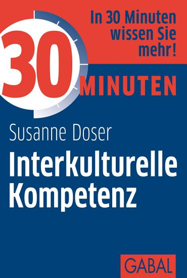30 Minuten Interkulturelle Kompetenz PDF