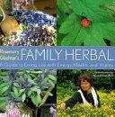 Rosemary Gladstar s Family Herbal
