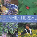 Rosemary Gladstar s Family Herbal Book