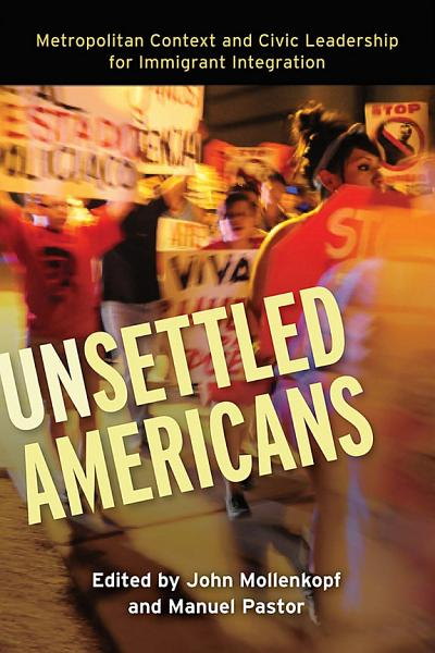Download Unsettled Americans Book