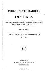 Philostrati maioris Imagines