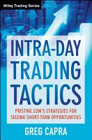 Intra Day Trading Tactics PDF