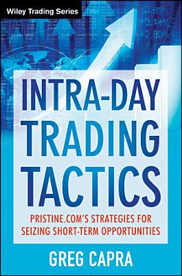 Intra Day Trading Tactics