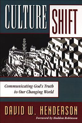 Culture Shift PDF