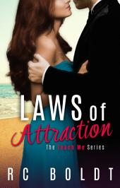 Laws of Attraction: Teach Me, Book 4
