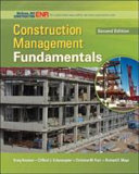 Construction Management Fundamentals PDF