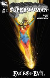 Supergirl (2005-) #37
