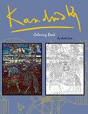 Kandinsky Coloring Book
