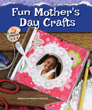 Fun Mother s Day Crafts PDF