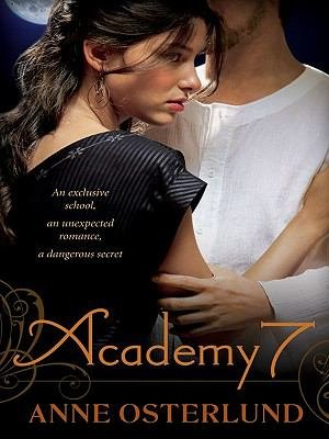 Download Academy 7 Book