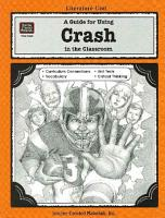 A Guide for Using Crash in the Classroom PDF