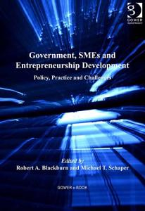 Government  SMEs and Entrepreneurship Development PDF