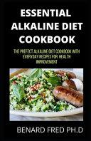 Essential Alkaline Diet Cookbook Book PDF