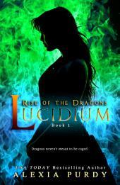 Lucidium (Rise of the Dragons Book 1)