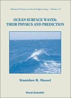 Ocean Surface Waves PDF