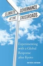 Climate Governance at the Crossroads PDF